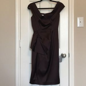 NWT Maggy London Cocktail Dress